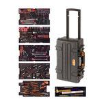 Maleta rígida Bahco 4750RCHDW01 con 240 herramientas 4750RCHDW01FF1