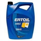 Ertoil Hike 5w40 OFERTA 5 LATAS DE 5 LITROS