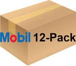 EM153565  Grasa Unirex Mobil  N 3 Caja cartuchos 12x0,39Kg