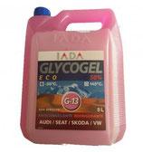 Anticongelante Glycogel Eco 50% G-13, IADA (Garrafa de 5 litros)
