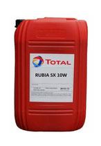 RUBIA SX 10W Bidón 20L