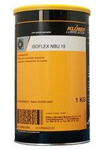 (1kg) grasa para rodamiento de husillo kluber isoflex nbu-15 KLUBER