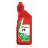 Aceite Castrol 2T 1L