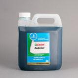 Anticongelante Castrol 4L -35°C Azul (1 garrafa de 4 litros)