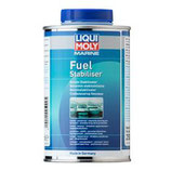LIQUI MOLY Aditivo para carburante 25009 Lata, Contenido: 500ml, Gasolina