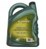 Aceite Winner Gearwin 75W80 (Garrafa de 5 litros)