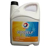 COOLELF SI-OAT Lobrido Rosa (garrafa de 5 Litros)