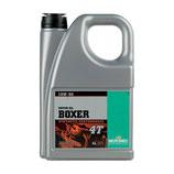 Aceite Motorex Boxer 15W50 4T 4L