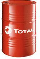Aceite de  transmision Total Fluide G 3 Bidón 208 Litros