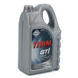 Fuchs TITAN GT1 FLEX 5 SAE 0W-20 (1 garrafa de 5 litros)