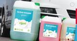 Detergente limpieza pistas lavado 25L 5291325