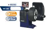 Equilibradora Profesional Automática con Sistema 3D Velyen