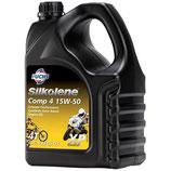 Aceite Silkolene Comp 4 15W50 XP 4L