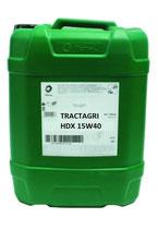 TOTAL TRACTAGRI HDX 15W-40 Bidón 20 L