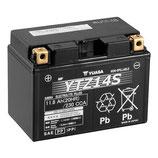Batería de moto Yuasa YTZ14S