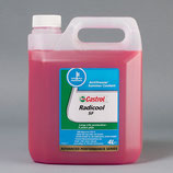 Anticongelante Castrol 4L -38°C Rojo (1 garrafa de 4 litros)