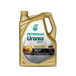 PETRONAS URANIA 5000 E 10W40 (1 garrafa de 5 litros)