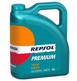 Lata Lubricante Repsol PREMIUM TECH 5W-40 5 litros