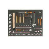 FF1A5007 - 60 piezas FF1A5007 Bahco