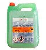Anticongelante IADA 30% Verde (Garrafa de 5 litros)