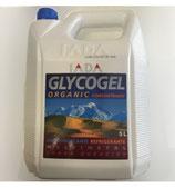 Anticongelante Glycogel Organic Concentrado, IADA (Garrafa de 5 litros)