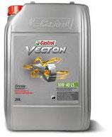 Castrol Vecton 15w40 E4, 20L