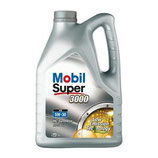 MOBIL SUPER 3000 XE 5W30 (1 garrafa de 5 litros)