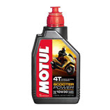 Aceite Motul 10W30 Scooter Power 4T 1L