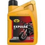 KROON OIL EXPULSA, RR Aceite de motor 5W-40, Capacidad: 1L, Aceite sintetico