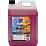 Anticongelante Energy Plus G13 KRAFFT 5L (Caja de 4 garrafas de 5L)