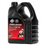 FUCHS SILKOLENE PRO 4T 10W40 XP TECHNOLOGY (1 garrafa de 4 litros)