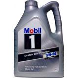 Mobil 1 5W50 Rally Formula 5L FS-X1 MOBIL (OFERTA caja de 4 garrafas de 5 litros)