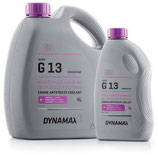 DYNAMAX Anticongelante G13 VW TL 774 G, VW TL 774 J, Capacidad: 5L