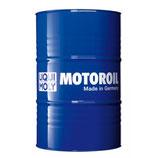 Aceite de motor camión Liquimoly TOP TEC TRUCK 4450 15W-40 bidón de 205 litros 3780