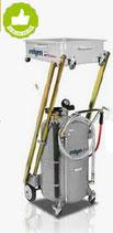Aspirador recogedor de aceite usado Velyen 115 L