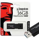 16GB Memory Stick