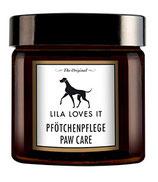 SALE    -  LILA LOVES IT PFÖTCHENPFLEGE