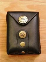 Gürtelholster aus Leder für die Pocket-Shot