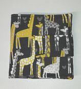 """Pixi Buch Hülle """"Kleine Giraffe"""""""