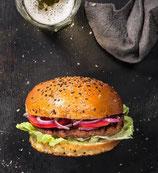 50.Cheese Burger