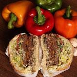 39.Baguette Burger