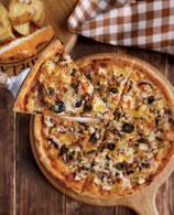 55. Pars Spezial Pizza (Halal)