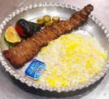 71.Lamm Barg Kabab