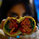 27. Bandari Abadan Sandwich(warm)