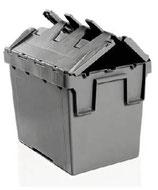 Plastic Eco Box | PLA-ECO-BOX-1