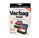 Vac Bag Travel Pack