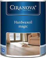 Hartwachsöl Magic Smoked Oak 1 Liter