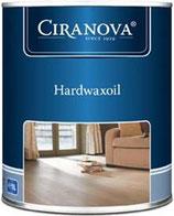 Hartwachsöl Natural Wit 1 Liter