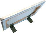 Tischaufsteller für 2 cm Keilrahmen (Preis pro Stück)