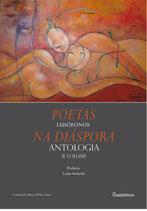 Poetas Lusófonos na Diáspora – Antologia  –II VOLUME